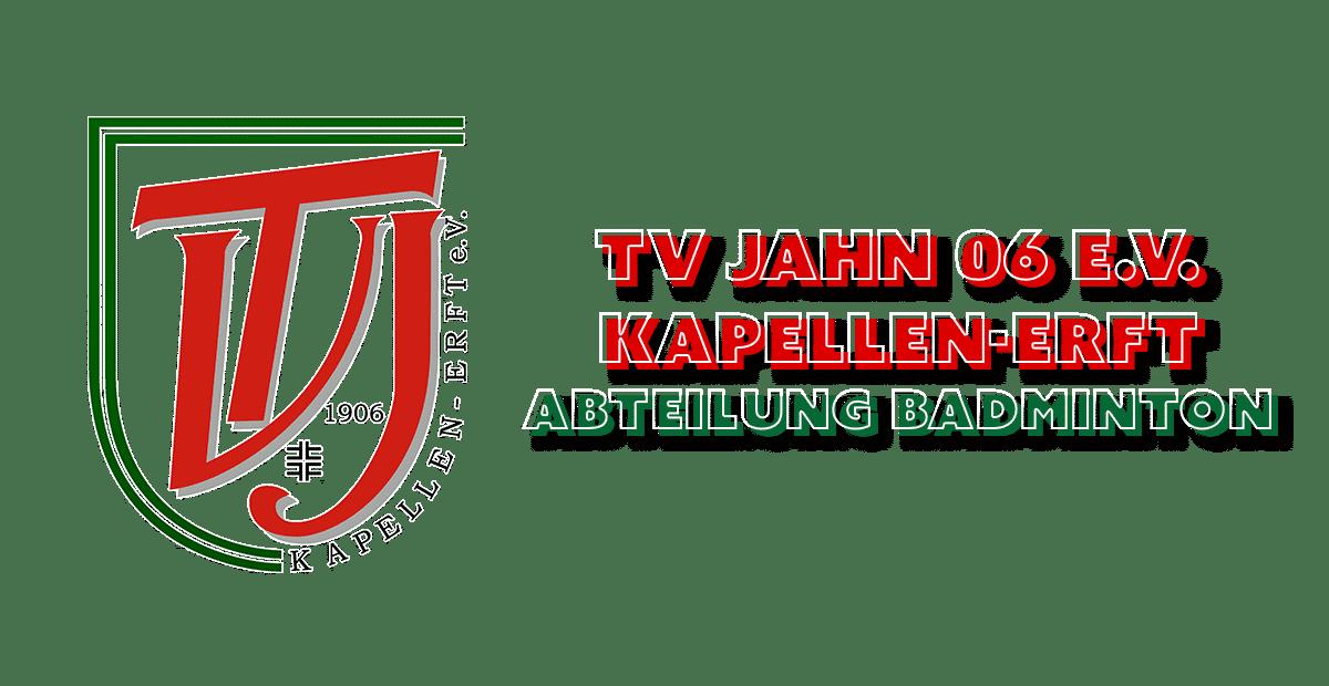 Badminton im TV Jahn 06 e.V.