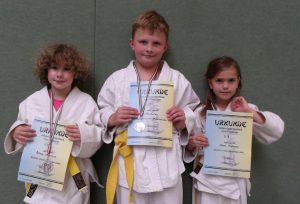 Judo-Kreispokalturnier 09-2015