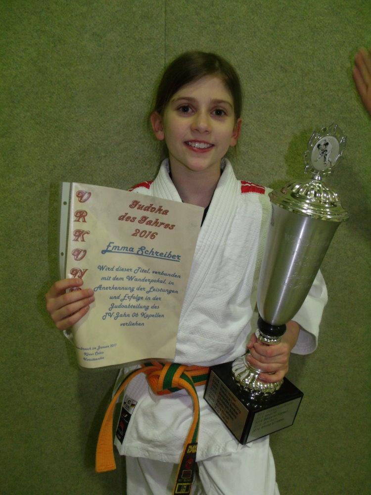 Judoka des Jahres