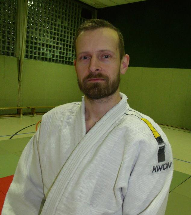 Wechsel an der Judospitze