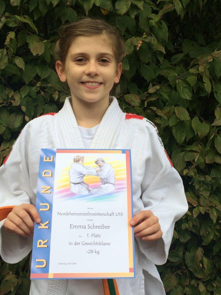 Erfolge für unsere Judoka